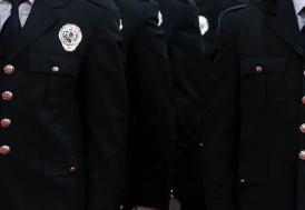 Polis olmak isteyenlere müjde!