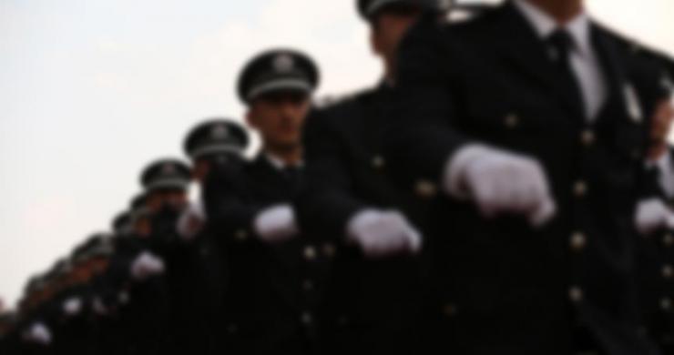 Emniyette FETÖ operasyonu : 9 bin 103 kişi görevden uzaklaştırıldı!