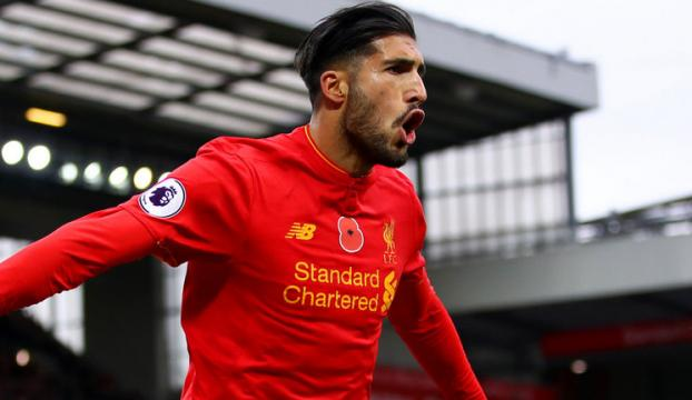 Emre Can, Juventusa transfer oluyor