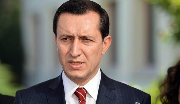 Emrullah İşler Türkiyeye döndü