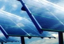 Türkiye'nin ilk lisanslı güneş enerjisi santrali Elazığ'da