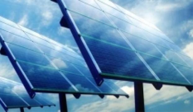 Türkiyenin ilk lisanslı güneş enerjisi santrali Elazığda