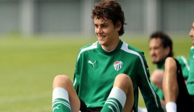 Enes Ünal, La Ligada ilk golünü attı