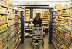 """TESK'ten """"indirim marketleri"""" uyarısı"""
