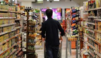 İngiltere'de enflasyon ekimde yüzde 1,5 arttı