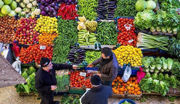 Pazar ve Marketlerde sebze meyve seçmek yasaklandı