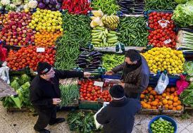 Kasımda fiyatı en fazla artan ürün domates, en çok düşen ürün limon oldu