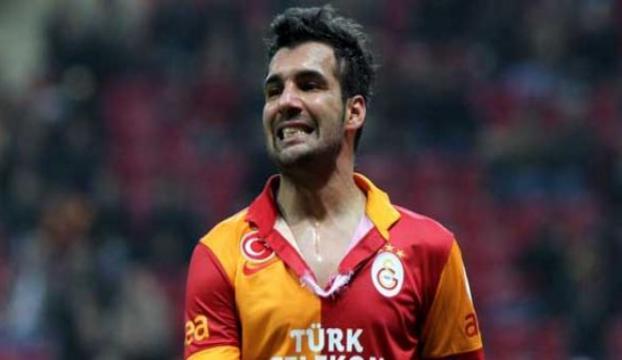 Galatasarayda ayrılık