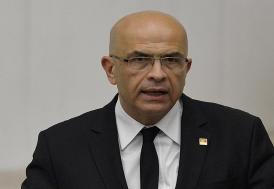 Berberoğlu'nun tutukluluğuna yapılan itiraz reddedildi