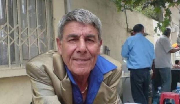 Sanatçı Ercan Yazgan hayatını kaybetti