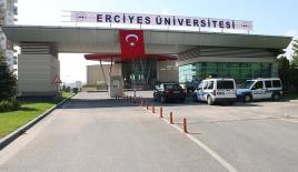 """Erciyes Üniversitesi """"canlı model"""" arıyor"""