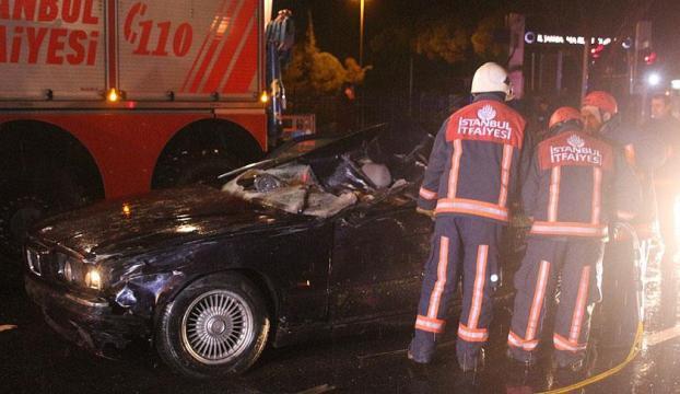 Erdal Tosunun ölümüne neden olan sürücü tahliye edildi