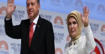Erdoğan Cumhurbaşkanlığı Vizyon Belgesi'ni