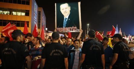 Başbakan Erdoğan İstanbul'a döndü