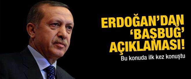 Erdoğan'dan ilk Ergenekon kararı yorumu