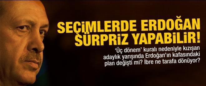 AK Parti yerel seçimlerde sürpriz yapabilir!