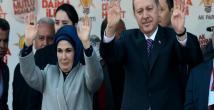 Başbakan Erdoğan Burdur'da