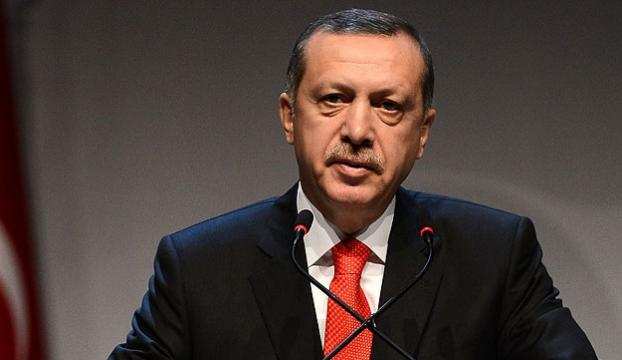 """Erdoğan: """"Yapılanın yanlış olduğu ortaya çıktı"""""""