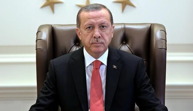 Erdoğan peşmerge ile ilgili o iddiaları yalanladı