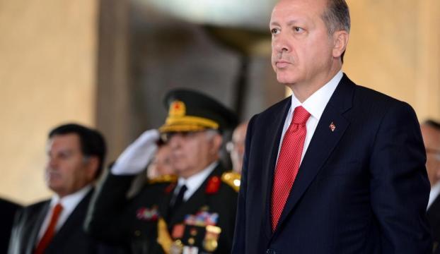 Erdoğandan iki önemli karar!