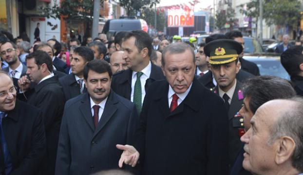 Erdoğanın terbiyesiz dediği o kişi bakın kimmiş?