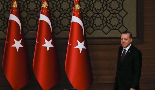 Cumhurbaşkanı Erdoğan : Niye kaçtınız?