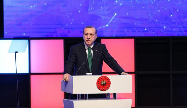 Cumhurbaşkanı Erdoğandan Döviz uyarıları