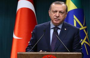 Erdoğan: Kararımızı bu hafta içinde veririz