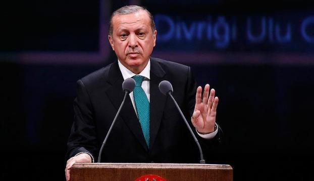 Cumhurbaşkanı Erdoğan: Biz Hollandayı Srebrenitsa katliamından tanırız