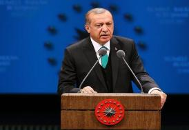 Erdoğan: Bu zat başka bir ülkede mi yaşıyor?