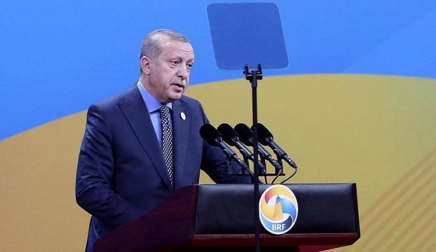 Cumhurbaşkanı Erdoğan ABDye hareket etti