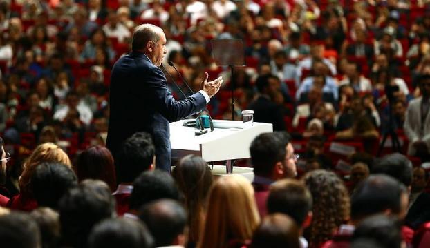 Cumhurbaşkanı Erdoğan: Manchesterdaki terör saldırısını şiddetle kınıyorum