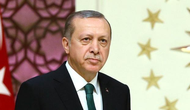Cumhurbaşkanı Erdoğan Brükselde Avrupa liderleriyle görüşecek
