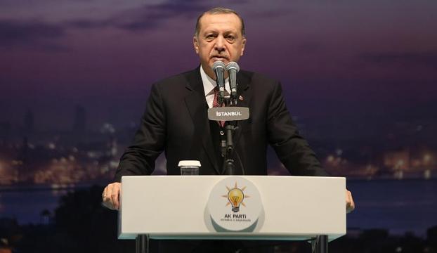 Cumhurbaşkanı Erdoğan: Katara her türlü desteği vermeye devam edeceğiz