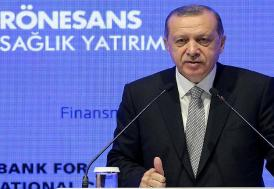 """""""Türkiye'yi karalamaya gücünüz yetmez"""""""