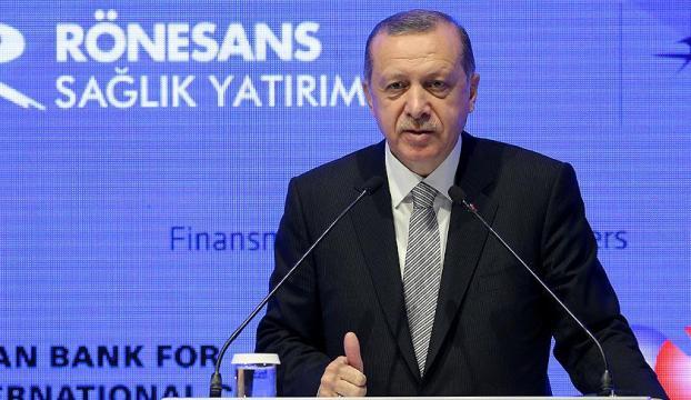 """""""Türkiyeyi karalamaya gücünüz yetmez"""""""