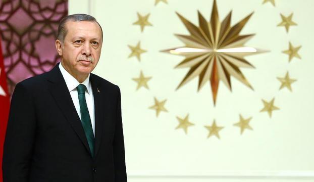 Cumhurbaşkanı Erdoğan, Akıncı Üssü davasına müdahil olacak