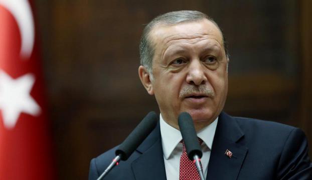 Cumhurbaşkanı Erdoğan, Trabzonda