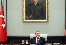 MGK ve Bakanlar Kurulu Erdoğan başkanlığında toplanacak