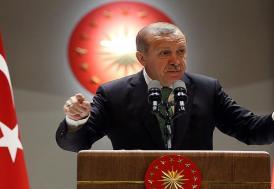 Cumhurbaşkanı Erdoğan'dan AKM açıklaması geldi
