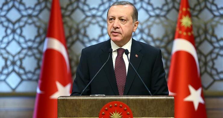Cumhurbaşkanı Erdoğan: Enflasyonu doğuran ana sebep faizdir