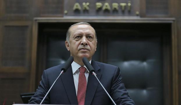 Cumhurbaşkanı Erdoğan: Aynı tezgahı götürdüler ABDde kurdular