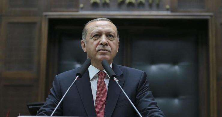Cumhurbaşkanı Erdoğan: Aynı tezgahı götürdüler ABD'de kurdular