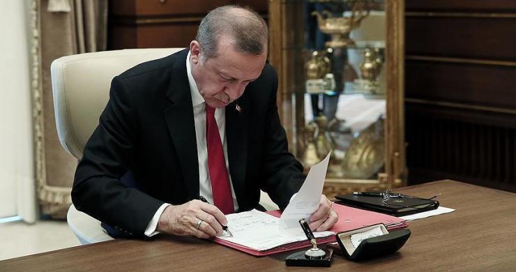 Cumhurbaşkanı Erdoğan'dan bağımlılık ile mücadele genelgesi