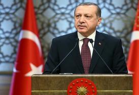 Cumhurbaşkanı Erdoğan: Spekülasyonları yapanlara gereken bedeli ödeteceğiz