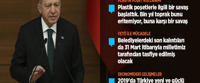 """""""31 Mart kampanyasında file ve bez torba kullanacağız"""""""