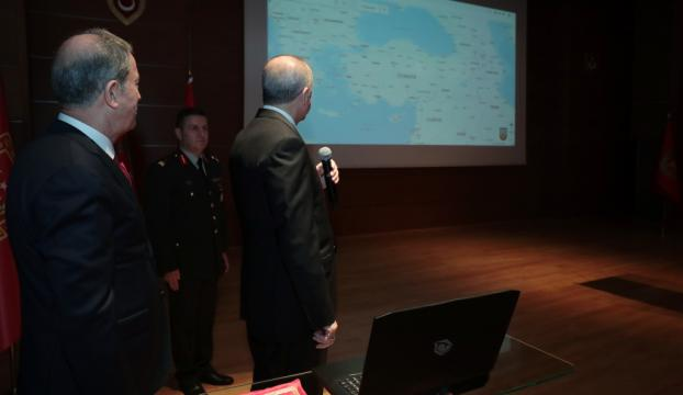 """""""Türkiye Uzay Ajansı ile yeni bir aşamaya geçtiğimize inanıyorum"""""""