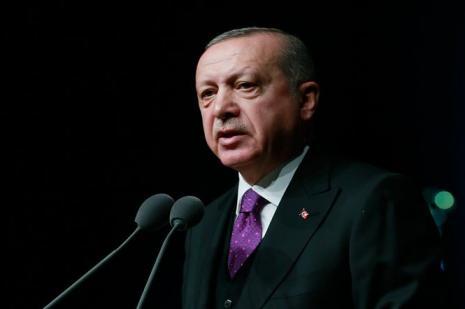 Cumhurbaşkanı Erdoğan'dan, Kılıçdaroğlu'na saldırıya tepki
