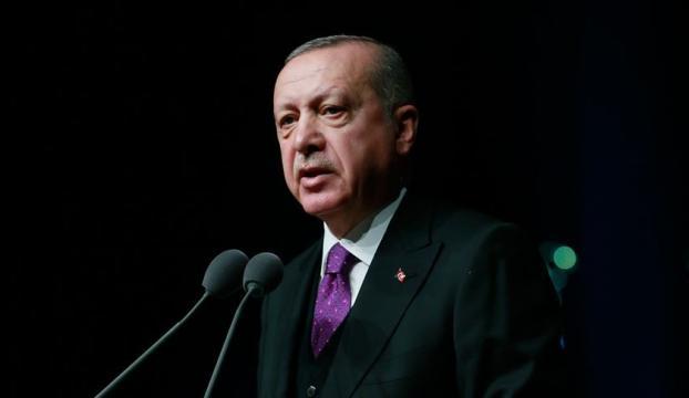Cumhurbaşkanı Erdoğandan, Kılıçdaroğluna saldırıya tepki