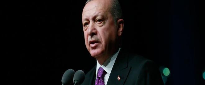 Erdoğandan Sakarya Zaferi mesajı
